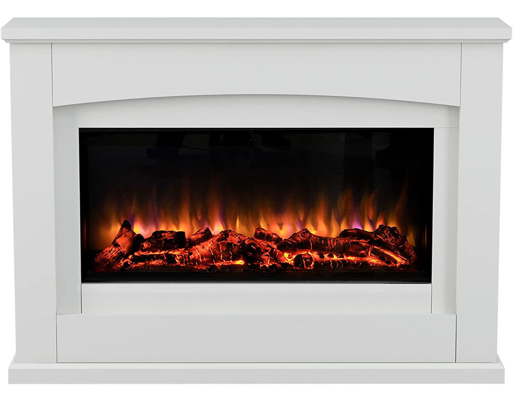 Fireplaces Danby