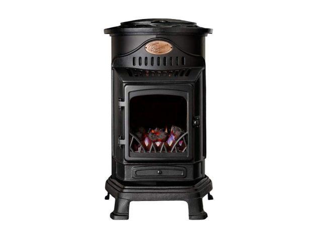 Fireside B0045U4O4E frente