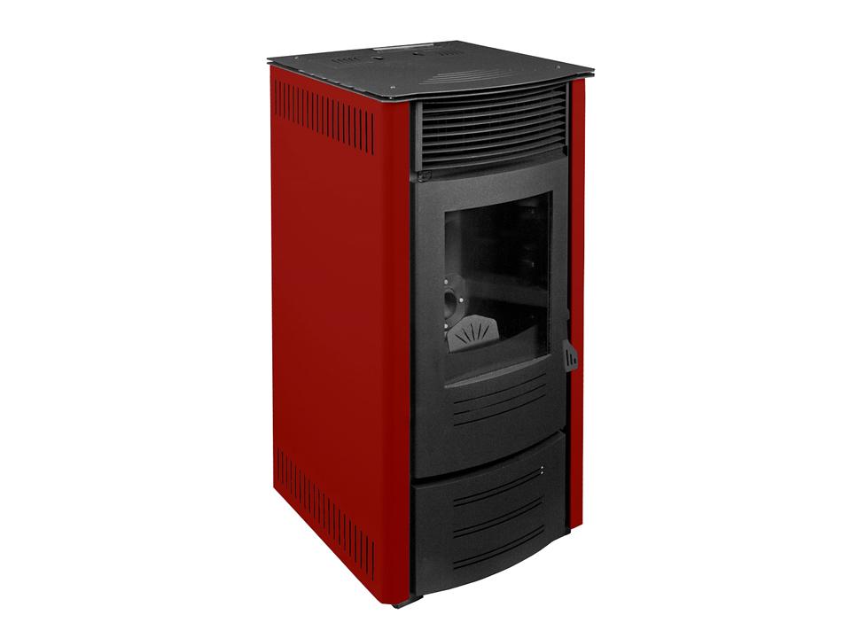 Punto Fuego 9801650 rojo