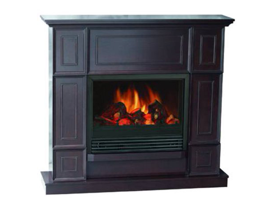 Bold Flame 43.31 negra