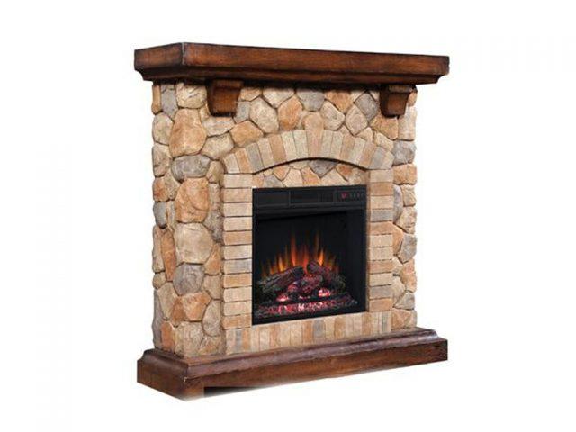 chimenea flame bold
