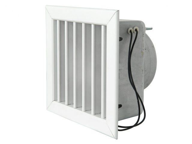 La ventilación gcmib1615100-y gcmib1615100 lateral