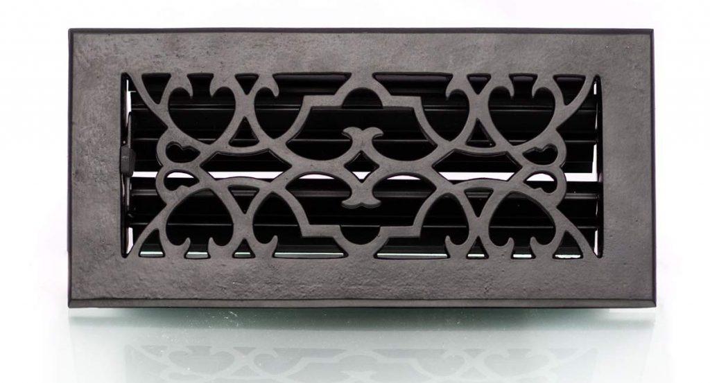 rejillas para chimeneas decorativas