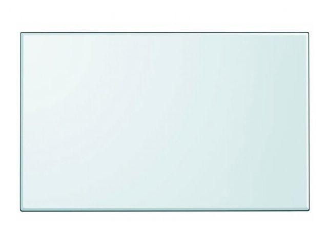 WT Trade Tablero de Cristal Premium Frente