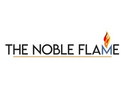 Logo The Noble Flame